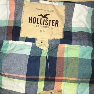 Hollister sweater!